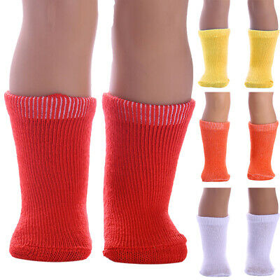Our Generation for American Girl Journey Girl Inch Dolls Clothes Doll Socks