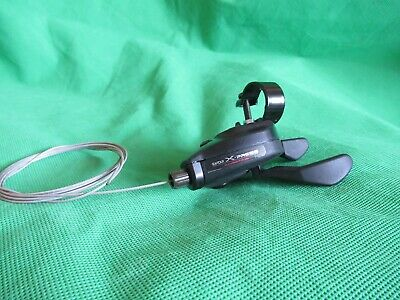 188 Vintage Suntour Shifters 7 Speed Accushift Index /& Lite Index