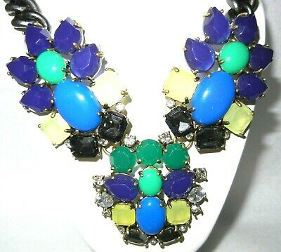 New Retired Artemus Stone Necklace by Stella /& Dot #S/&D5