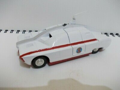 Gerry Anderson Captain Scarlet SPV Dinky 104 Replacement Repro Hatch Retainer