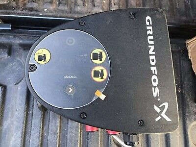 Grundfos Magna1 40-180  97924180 circulator Pump #1794 Used