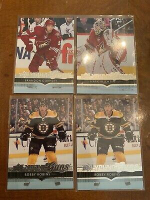 2014-15 Upper Deck Young Guns- Complete Your Set - U PICK - COMBINED SHIP