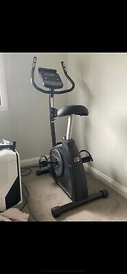 Exercise Bike - New - used handful of times