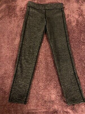 Girls Size 8 Old Navy Active Leggings EUC