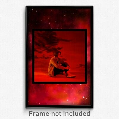 BUY 2 GET ANY 2 FREE LEWIS CAPALDI BB4 POSTER ART PRINT A4 A3 SIZE