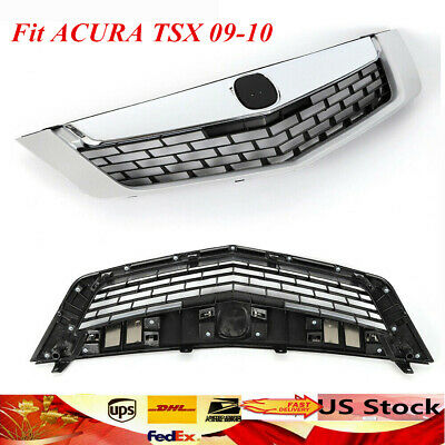 New Grille Trim Grill Acura TSX 2006-2008 AC1210109 71124SECA01