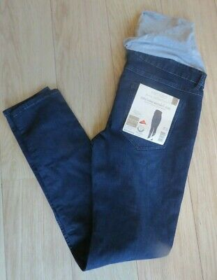 Ladies Size 16 Maternity Super Skinny Jeans Brand New And Tagged. Esmara.......