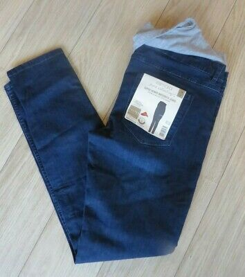Ladies Size 18 Maternity Super Skinny Jeans Brand New And Tagged. Esmara.......