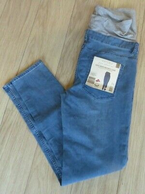 Ladies Size 18 Maternity Super Skinny Jeans Brand New And Tagged. Esmara.
