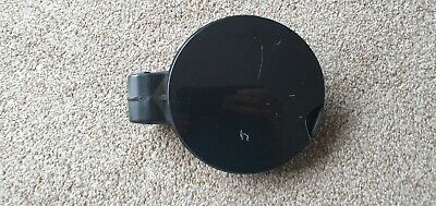 Peugeot 207 Fuel Filler Flap Cover Hatchback Petrol Diesel Black EXL Cap