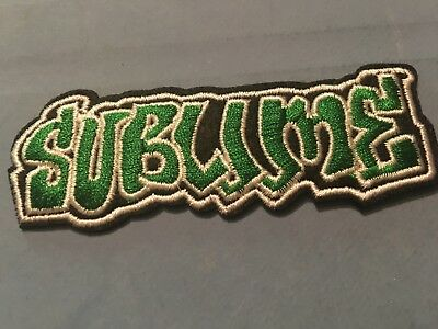 Application Sublime Flowers Embroiderd Iron-On Patch