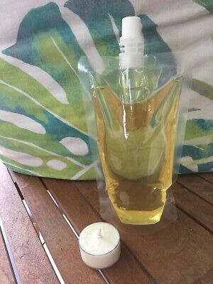 200ml Coconut Oil - Soap Making Oils - FREE CANDLE - Free Postage