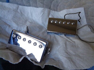 Gibson pickups 496R and 500T set