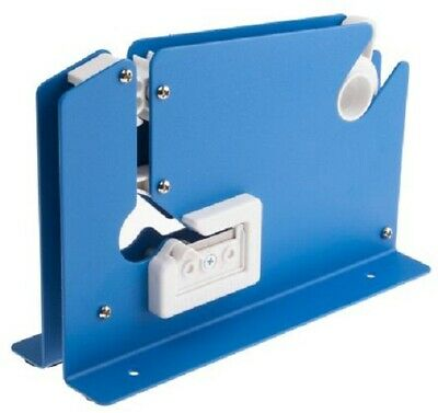 RS Pro TABLETOP TAPE DISPENSER Suitable For 12mm Width Tape, Bag Neck