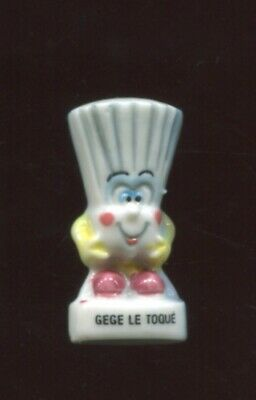 fève TOM SAWYER  Porcelaine Bean $0.99 post FRENCH RELEASE Early 2000