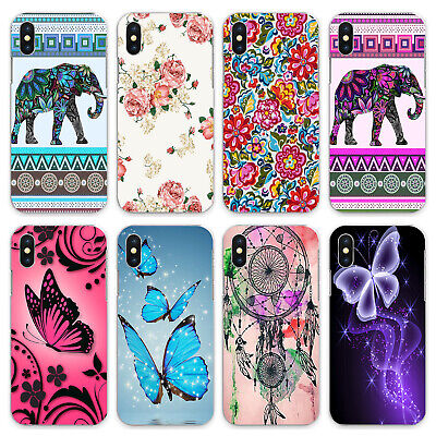 Case For iPhone 8 7 6s Plus 5s XS Max XR 11 Cover pretty designs