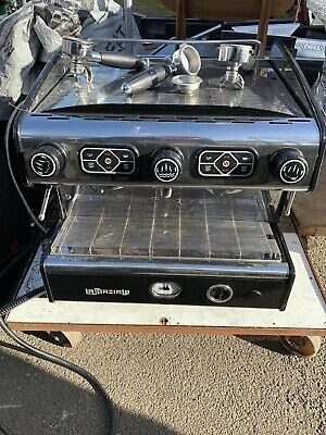 La Spaziale S2 EK 2 Group Espresso Coffee Machine Ref A