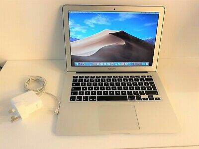 2015 MacBook Air 13' A1466 Intel i5 1.6Ghz,8gb,128SSD -Good Condition