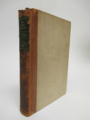 "SIGNED LIMITED 1ST ED ""The Texas Rangers: A Century.."" Walter Prescott Webb 1935"