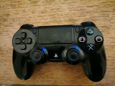 Official wireless Sony PlayStation 4 Dualshock controller. QUICK DISPATCH
