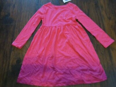 Nwt Toddler Girls 5T Old Navy Dress