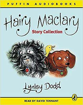 NEW Hairy Maclary Story Collection Hairy Maclary And Friends About The UK STOCK