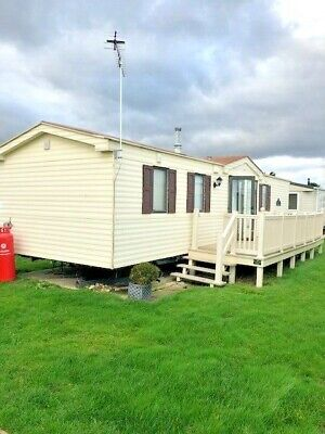 Willerby Cottage  37X12 2 Bed  Must Go! **Centre Lounge**