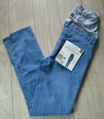 Ladies Size 14 Maternity Super Skinny Jeans Brand New And Tagged. Esmara