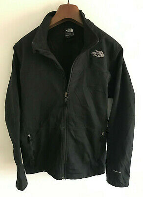 The North Face Coat Jacket! 38-40 Chest Boys Xl Mens Xsmall Soft Shell Windwall