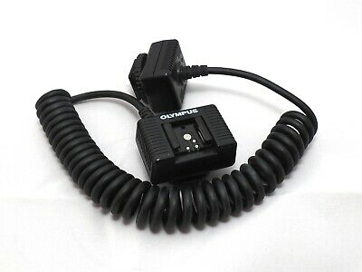 Olympus Shoe Mount TTL Flash Cable FL-CB05