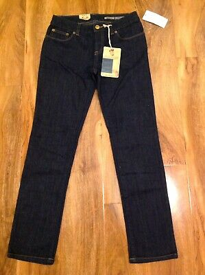 Polo Ralph Lauren Boy's Blue Skinny Fit Denim Jeans Trouser For 10 Years BNWT