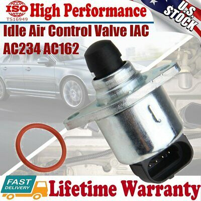 Fits 1996-2002 Chevrolet Express 3500 Idle Control Valve 78358WV 1997 1998 1999