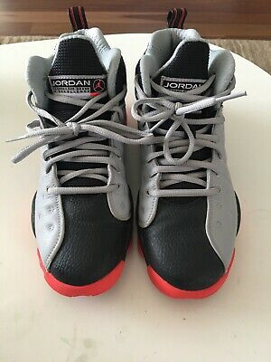 Jordan Basketball Shoes Kids USA 5.5Y