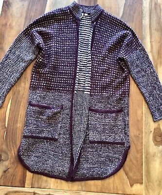 Cardigan / Weste Damen / Strickjacke/ Wollweste