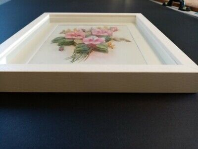 Any Size 3D Decoupage Picture Frame, Shadow Box