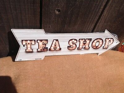 SP0527 SCHOOL STREET Street Sign Home Room Cafe Store Shop Bar Chic Decor Gift