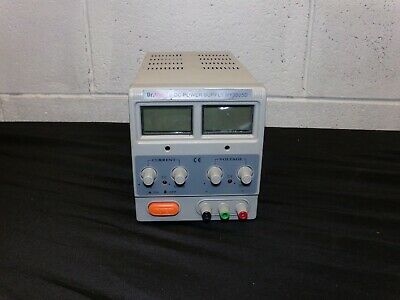 Dr.Meter VARIABLE DC POWER SUPPLY (HY3005D)