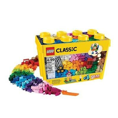 LEGO 10698 Classic Large Brick Box Construction Toy Set 2