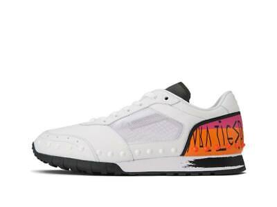 Onitsuka Tiger Colorado Eighty Five Trainers White D542L 0109