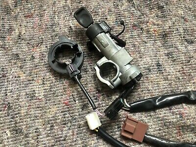 Land Rover Discovery 300tdi Ignition Barrel.