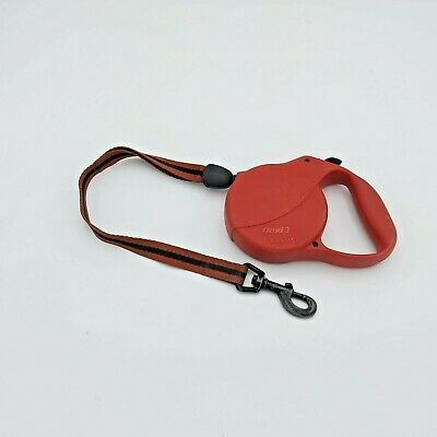 Flexi 3 Classic Retractable Dog Leash/Lead- 5 Meters - 15 Feet- Made In Germany