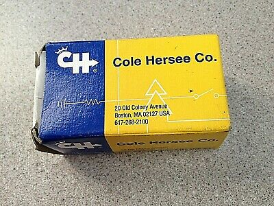 CH Cole Hersee Switch 59024-12