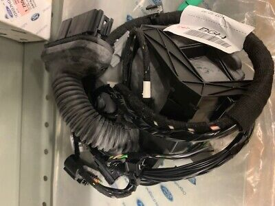 Genuine Ford Jumper Wire Assy 1739519
