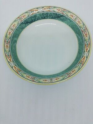 Wedgwood Aztec Cereal Oatmeal Bowl 6.25 inches