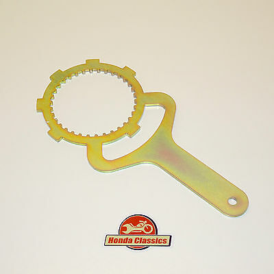 Honda CRF150R Embrayage Panier Support Outil. HWT036
