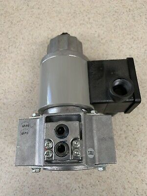 Dungs MDVLE 210/602 Gas Valve