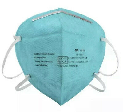 3M Face Mask (9132)
