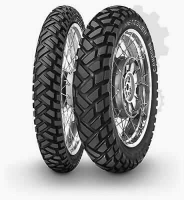 Road Tire Metzeler 909021 Omme 54S End3