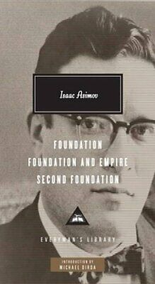 Foundation Trilogy Everymans Library Alfred A. Knopf, Inc.