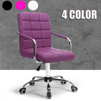New Luxury High Back Black Office Chair Leather Massage Chairs Or Computer Chair